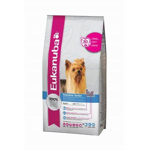 EUKANUBA Adult Yorkshire Terrier 2kg, kup u jednego z partnerów