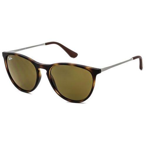 Okulary słoneczne rj9060s izzy 700673 marki Ray-ban junior