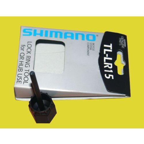 Shimano Y12009230 klucz tl-lr15 do pierścienia blokującego kasetę i do tarczy centerlock (4524667050780)