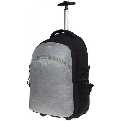 4f plecak pcu012 czarny