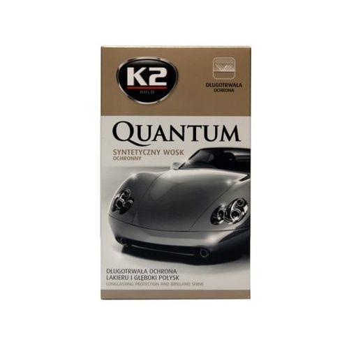 K2 QUANTUM Syntetyczny wosk ochronny - sprawdź w wybranym sklepie
