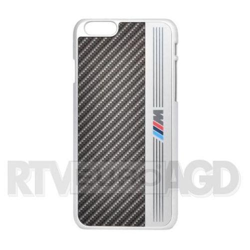BMW Etui BMW Hard do iPhone 7 BMHCP7MEB czarne - ORG002733 Darmowy odbiór w 20 miastach!