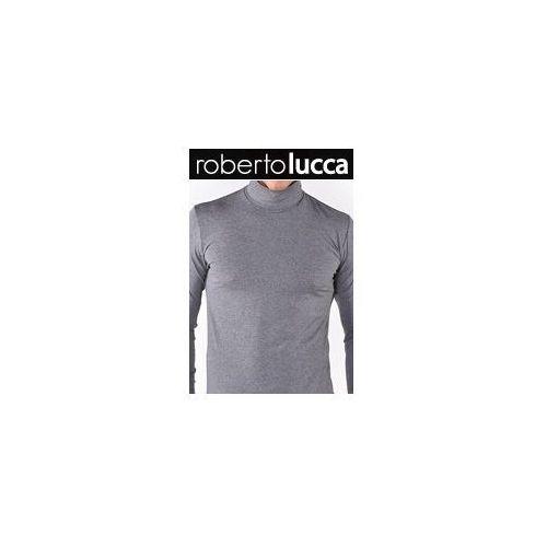 Turtleneck slim fit 80249 00234, Roberto lucca