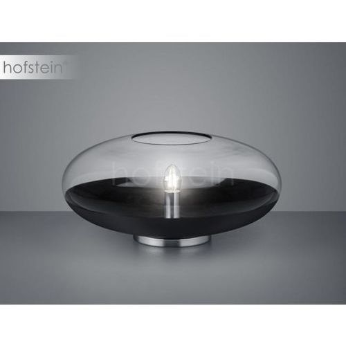 Trio PORTO Lampa stołowa Chrom, 1-punktowy - Nowoczesny/skandynawski - Obszar wewnętrzny - PORTO - Czas dostawy: od 3-6 dni roboczych (4017807394658)