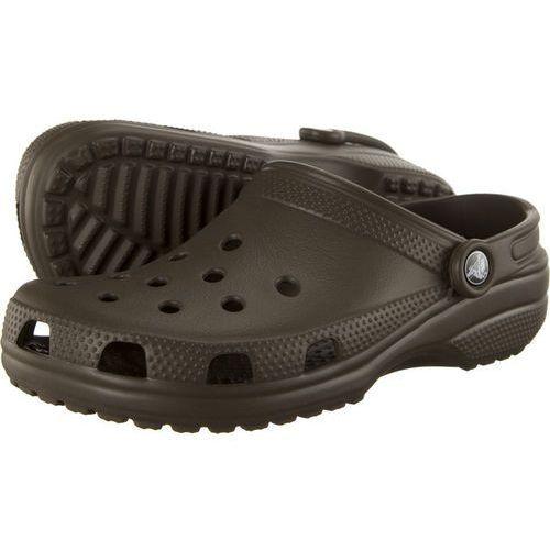 Crocs Classic chocolate