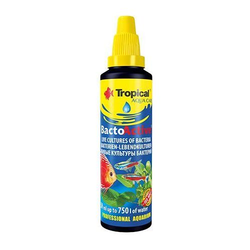 bacto-active 100ml - 100 marki Tropical