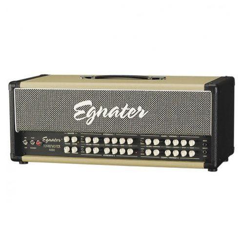 tourmaster 4100 - lampowa głowa gitarowa 100 watt marki Egnater
