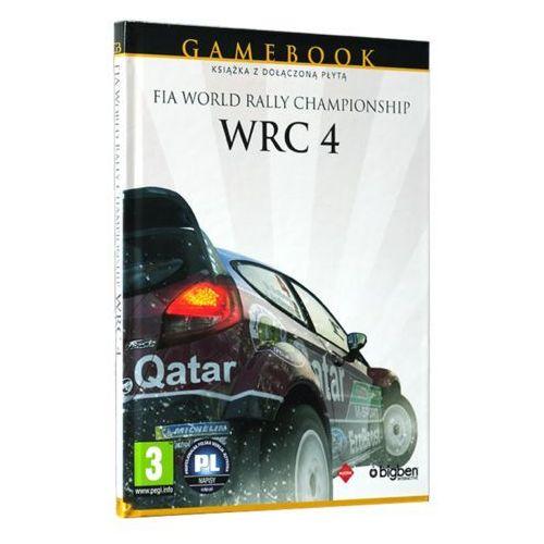 WRC FIA World Rally Championship 4 (PC)