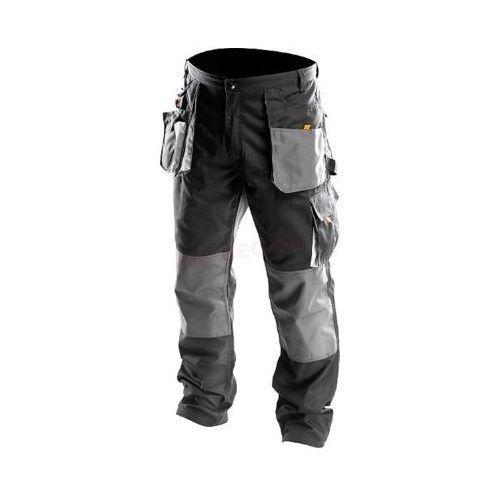Spodnie robocze 81-220-xxl rozmiar xxl/58 marki Neo