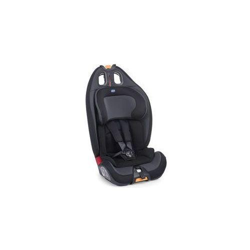 Fotelik samochodowy Gro-up 1-2-3 9-36kg Chicco + GRATIS (black night), 07079583410000