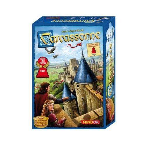 OKAZJA - BARD Gra Carcassonne