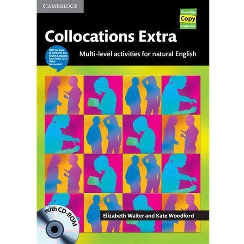 Collocations Extra /CD gratis/