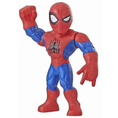 Figurka avengers super hero adventures mega mighties spider marki Hasbro