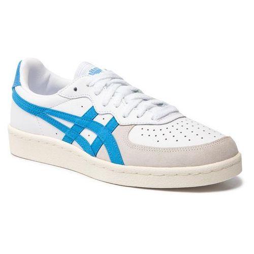 Sneakersy ASICS - ONTISUKA TIGER Gsm 1182A076 White/Azul Blue 103