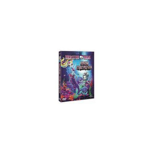 Monster High Podwodna Straszyprzygoda (5902115601811)