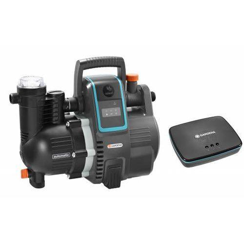 Zestaw Hydrofor elektroniczny GARDENA 5000/5E + DARMOWY TRANSPORT! (4078500022545)