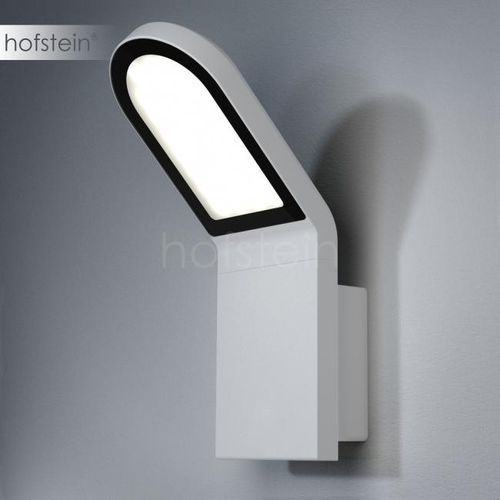 Kinkiet zewnętrzny LED Endura Style Wall, biały (4058075033214)