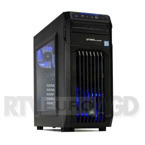 Optimus e-sport mh310t-cr6 intel core i5-8400 8gb 1tb gtx1050 (5902002073370)