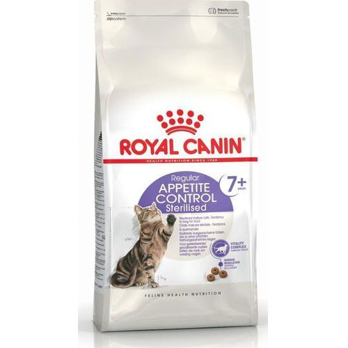 cat sterilised appetite control 7+ (mature) 3.5kg marki Royal canin