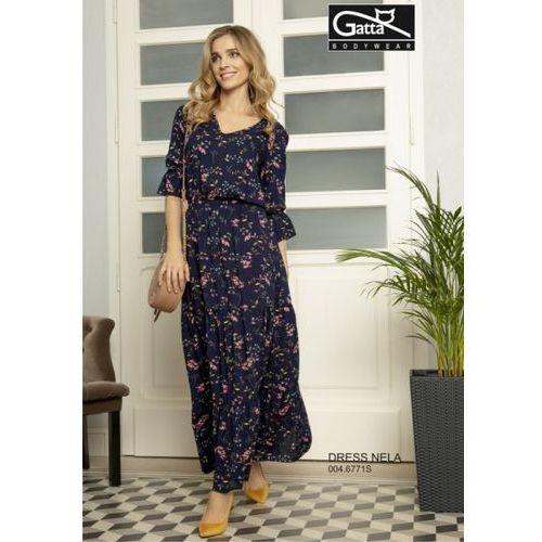 46771 dress nela sukienka marki Gatta