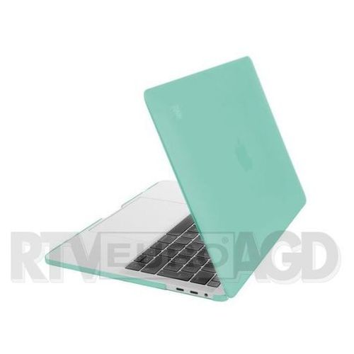 Etui na notebooka ARTWIZZ Rubber Clip do Apple MacBook Pro 13 (2016) Miętowy AZ2032MT