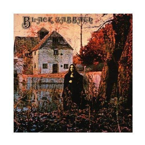 Black Sabbath - Digipack - Black Sabbath