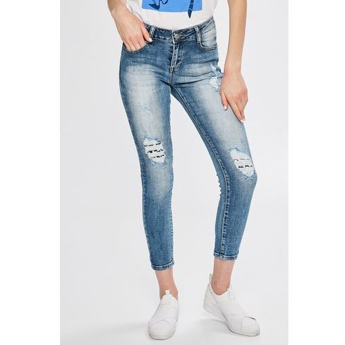 Answear - jeansy boho bandit