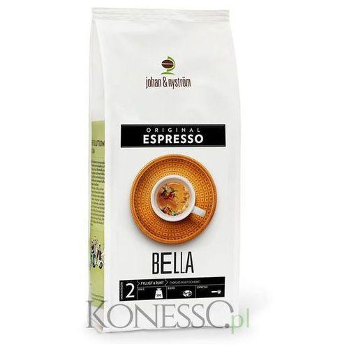 Johan & Nyström - Espresso Bella
