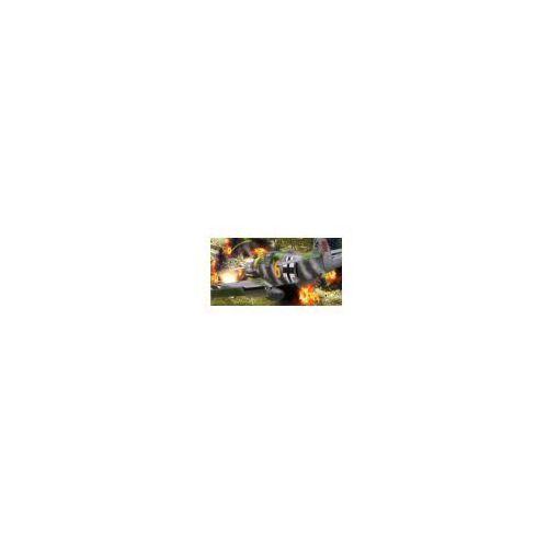 messerschmitt bf 109g6r6 marki Plastyk