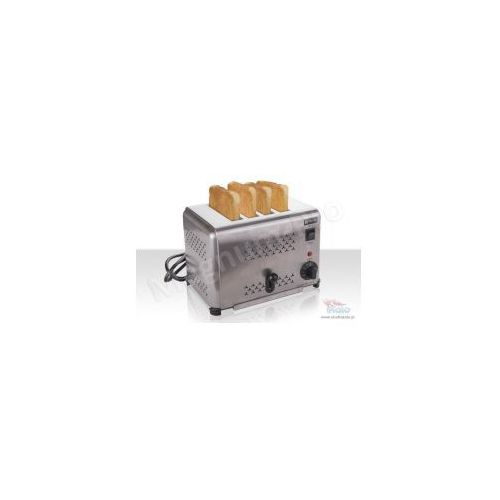 Toster 1800W na 4 tosty, opiekacz do kanapek tostów