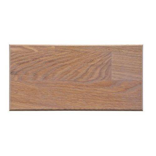 Woood próbka drewna dębowego olejowany na szaro 10x25 - woood 359952-gr (8714713048892)