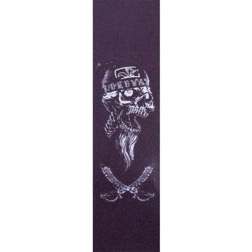Longway Grip - printed griptape multi (multi)