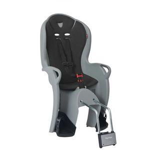 Hamax kiss fotelik dziecięcy szary/czarny mocowania fotelików dziecięcych
