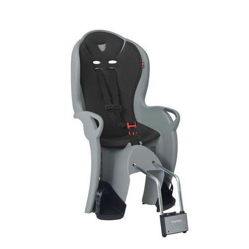 Hamax Kiss Fotelik dziecięcy szary/czarny Mocowania fotelików dziecięcych. Najniższe ceny, najlepsze promocje w sklepach, opinie.