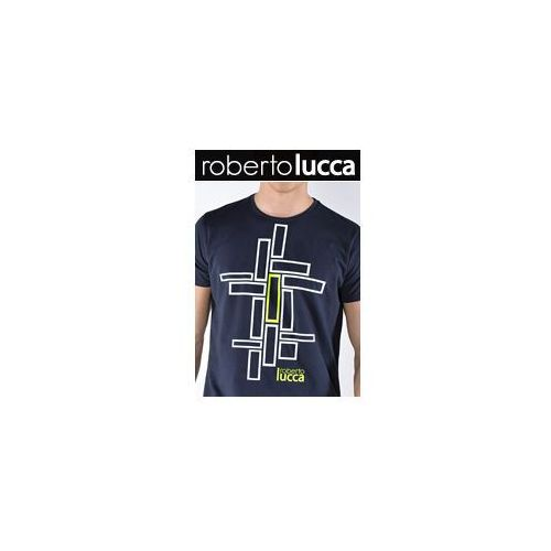 Roberto lucca Koszulka regular fit 80219 00800 roberto