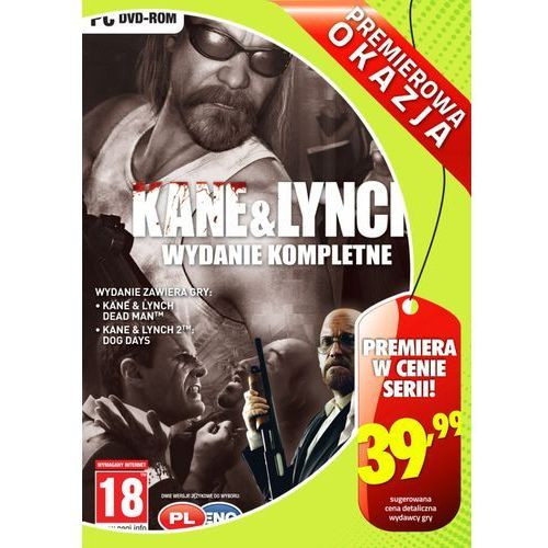 Kane & Lynch (PC)