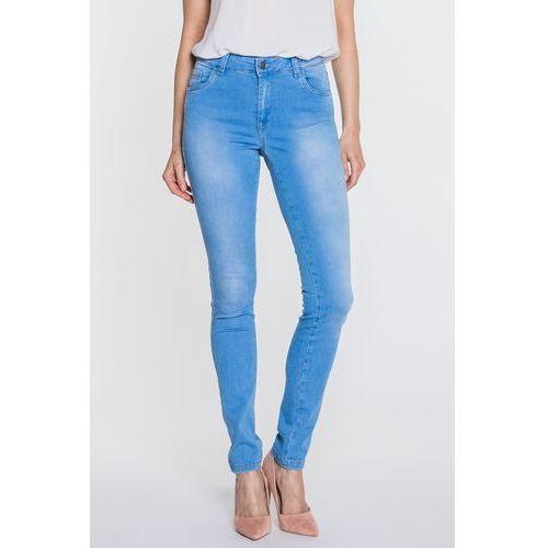 Spodnie jeansowe Rokko - Tova, jeans