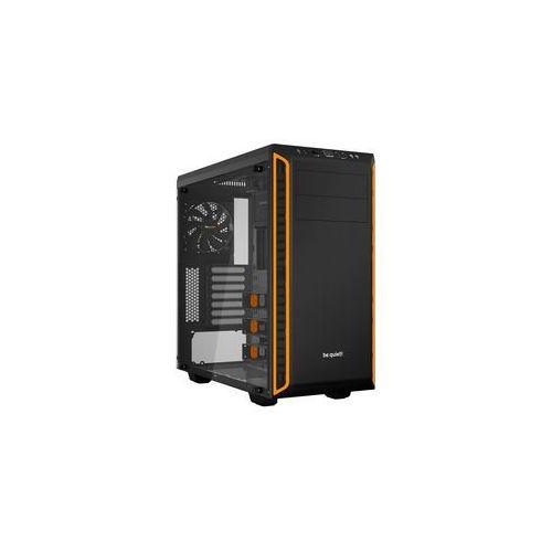 Obudowa be quiet! Pure Base 600 Window Black/Orange (BGW20) Darmowy odbiór w 20 miastach! (4260052185438)
