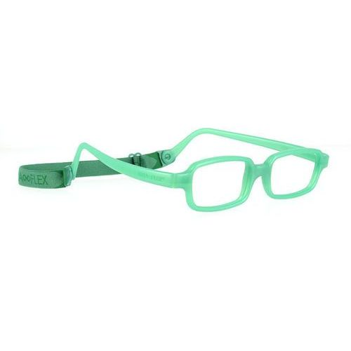 Okulary korekcyjne new baby 1 kids vp marki Miraflex