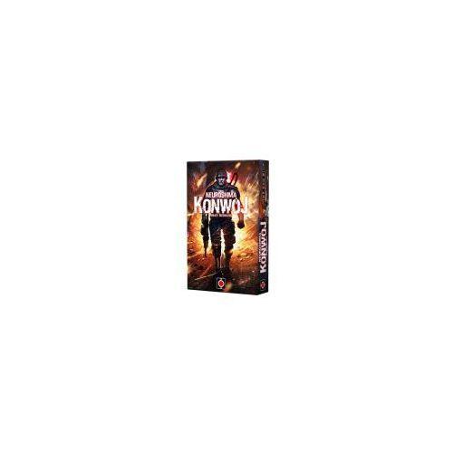 Neuroshima konwój (druga edycja) marki Portal