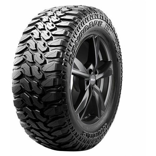 Radar Opona renegade r7 mt 235/85r16 120/116q, dot 2018