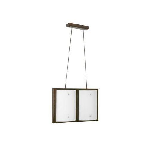 Lampa wisząca  quadro wenge ii / 2455 od producenta Nowodvorski