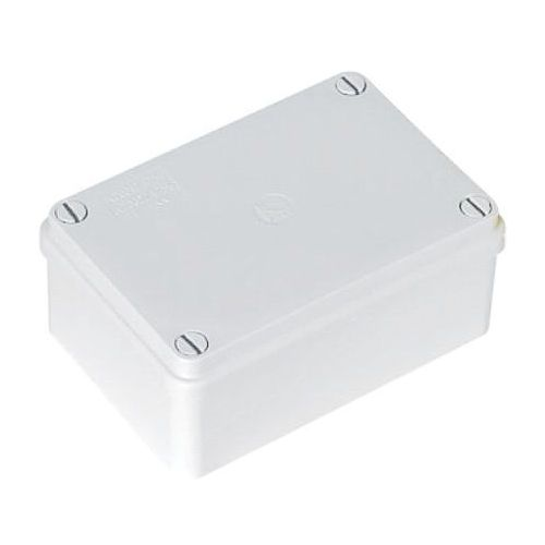 S-box 416 puszka instalacyjna hermetyczna 190x140x70 natynkowa ip56 pawbol marki Import