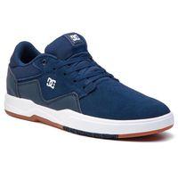 Sneakersy DC - Barksdale ADYS100472 Navy/White (NVW), w 23 rozmiarach