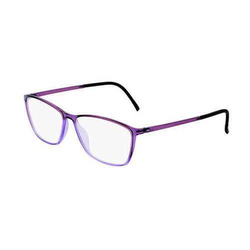 Okulary Korekcyjne Silhouette SPX ILLUSION FULLRIM 2888 6056