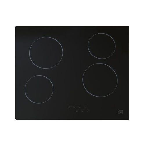 Cooke&lewis Płyta ceramiczna 4 palniki (3663602429517)