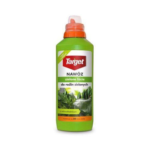 Target Nawóz płynny do roślin zielonych zielone liście 0,5 l (5901875005570)