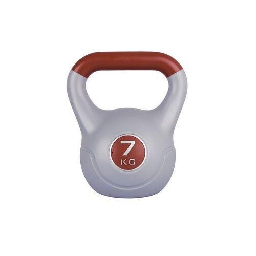 Hantla kettlebell inSPORTline Vin-Bell 7 kg