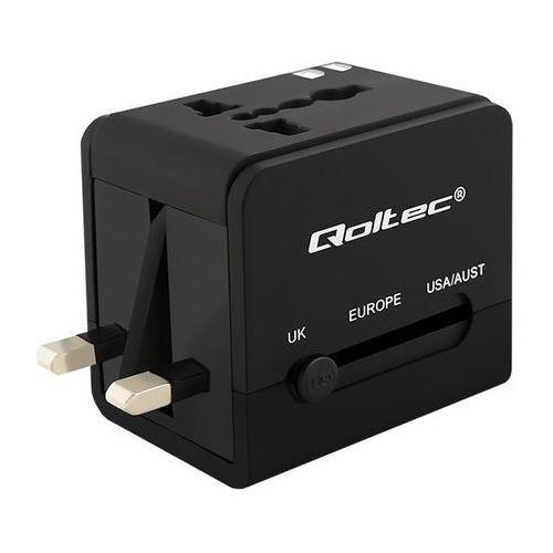 Adapter Qoltec USB 50133- natychmiastowa wysyłka, ponad 4000 punktów odbioru!