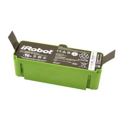Irobot akumulator litowo-jonowy 3300mah - do urządzenia roomba 68x, 69x oraz do serii 900 (5060359281838)